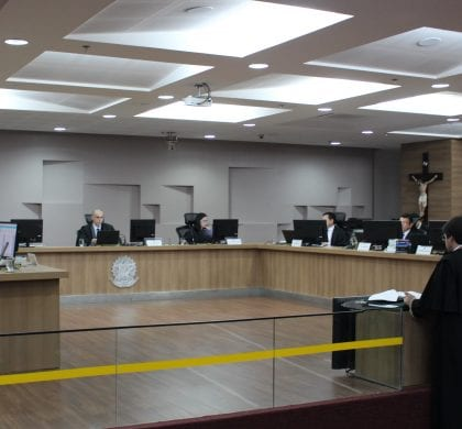 TRE-RN julga improcedente ação de investigação judicial contra Robinson Faria e Tião Couto
