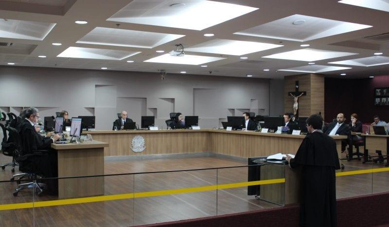 TRE-RN recebe presidentes de todos os tribunais eleitorais do país