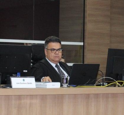 Juiz André Pereira encerra biênio e se despede da corte eleitoral do TRE-RN