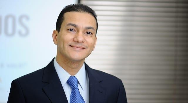 Marcos Pereira acompanhará Rodrigo Maia na visita hoje a Natal