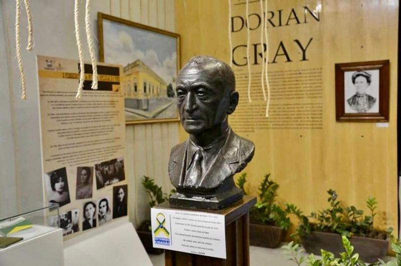 Memorial da Assembleia atrai visitantes e remonta à história do Parlamento potiguar