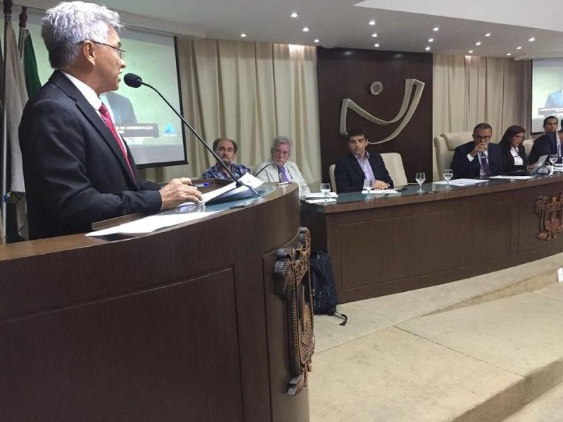 Governo apresenta ações em audiência pública sobre os reservatórios do RN
