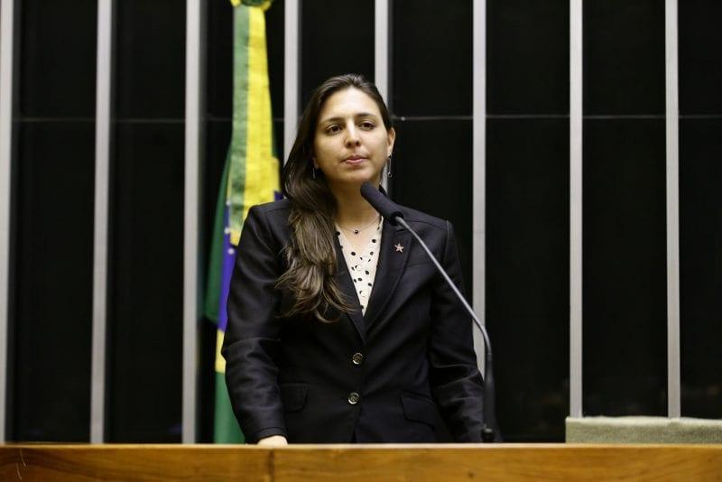 Deputada Natália Bonavides coordenará campanha de Jean Paul para prefeito de Natal