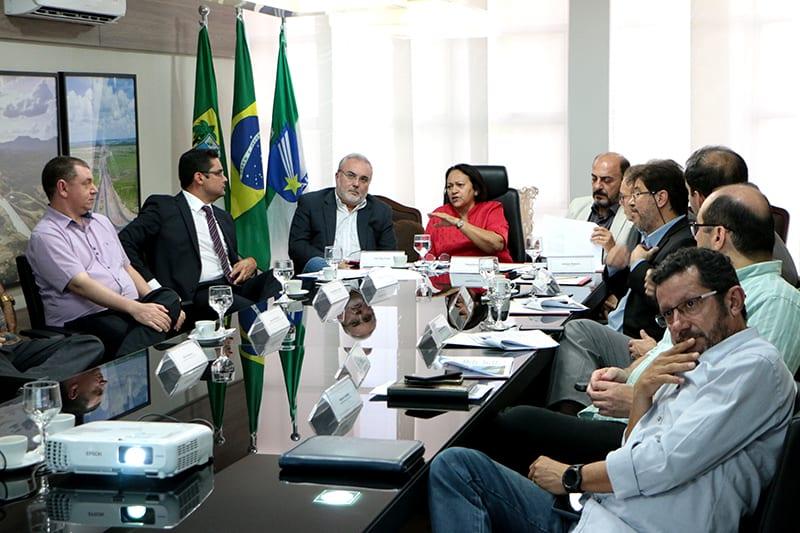 Governo planeja novas parcerias com o BNB