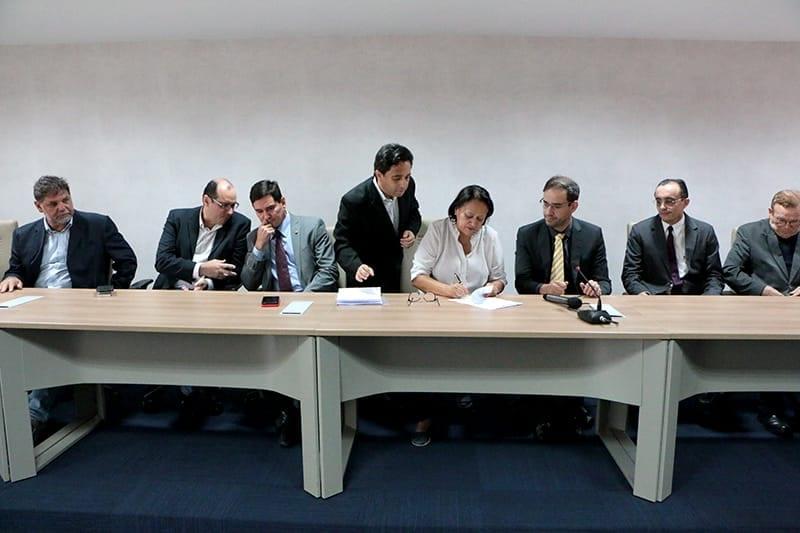 Governo simplifica acesso à isenção de ICMS do diesel para pesca