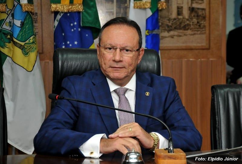 Raniere Barbosa assume Comissão de Defesa do Consumidor da Câmara