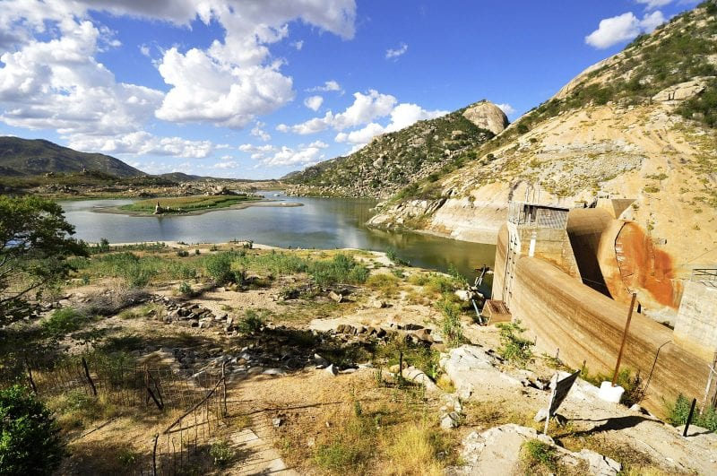 Assembleia Legislativa vai debater manutenção de barragens amanhã
