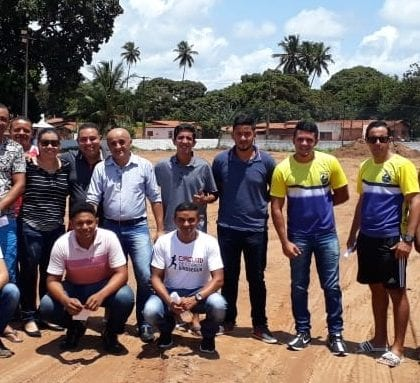 Secretaria de Esportes apresenta balanço aos dirigentes e apresenta projeto