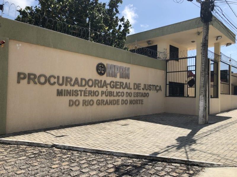 MPRN marca para 5 de abril eleição para procurador-geral de Justiça