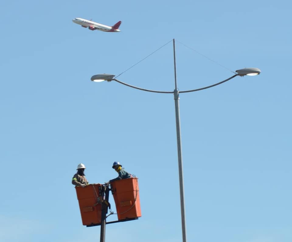 Prefeitura de São Gonçalo cria do Disk Iluminação