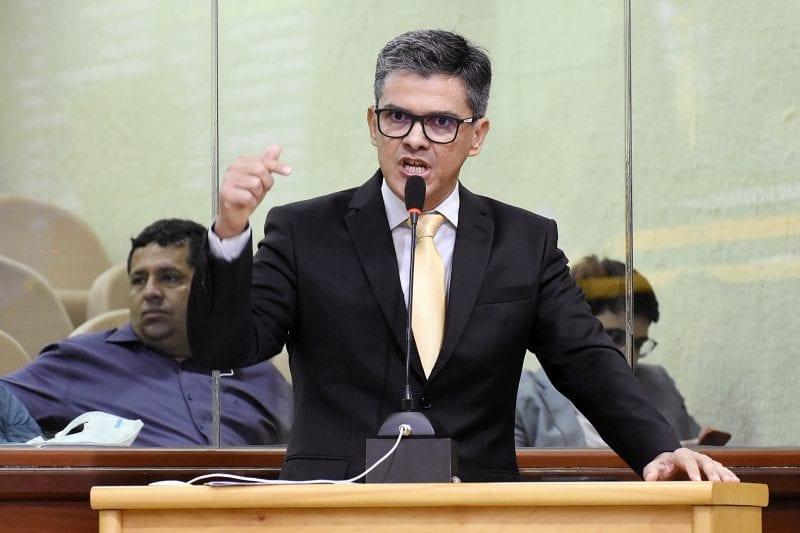 Para Coronel Azevedo, Governo Bolsonaro marca o fim da 'bandidolatria' no Brasil