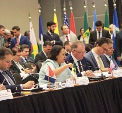Governadores do Nordeste cobram explicações do presidente Bolsonaro