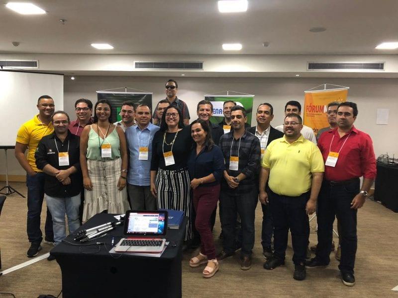 Seridoense, Aldo Clemente é eleito presidente da Associação Nacional de Servidores do MP