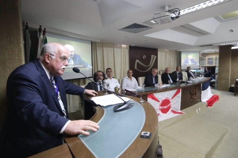 Em audiência pública, Diretor-Presidente garante compromisso da CODERN com o desenvolvimento do RN