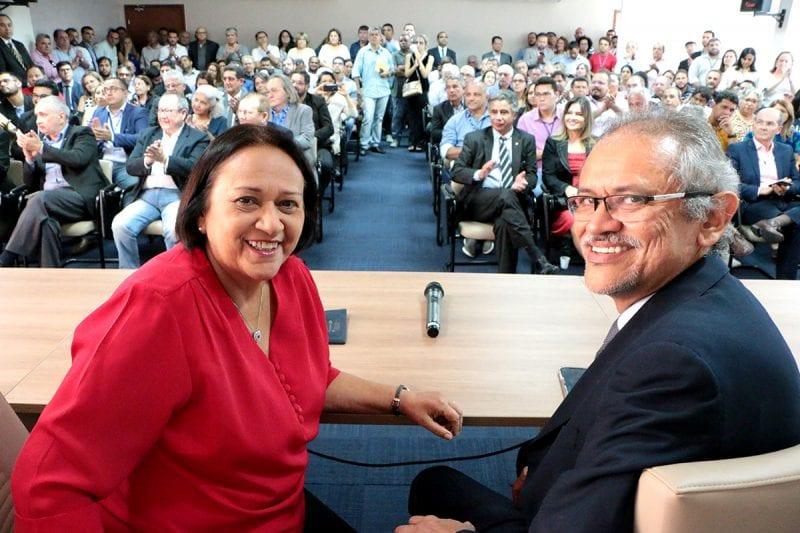 Novo gestor da CAERN garante empenho na modernização do órgão