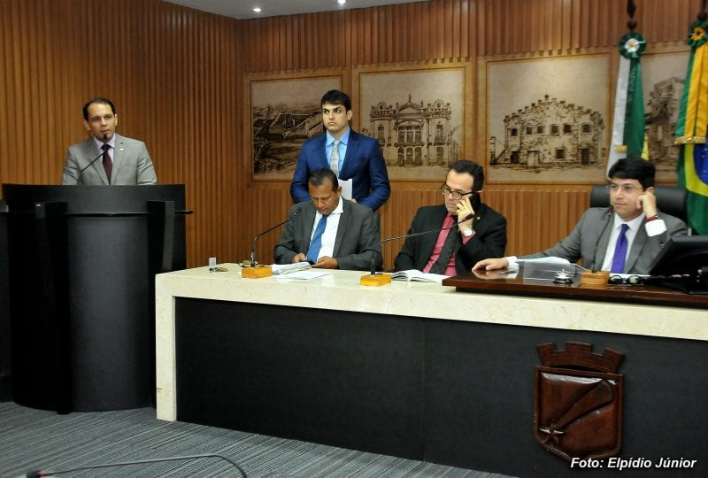Câmara Municipal aprova Projeto que cria a Ronda Ostensiva Municipal
