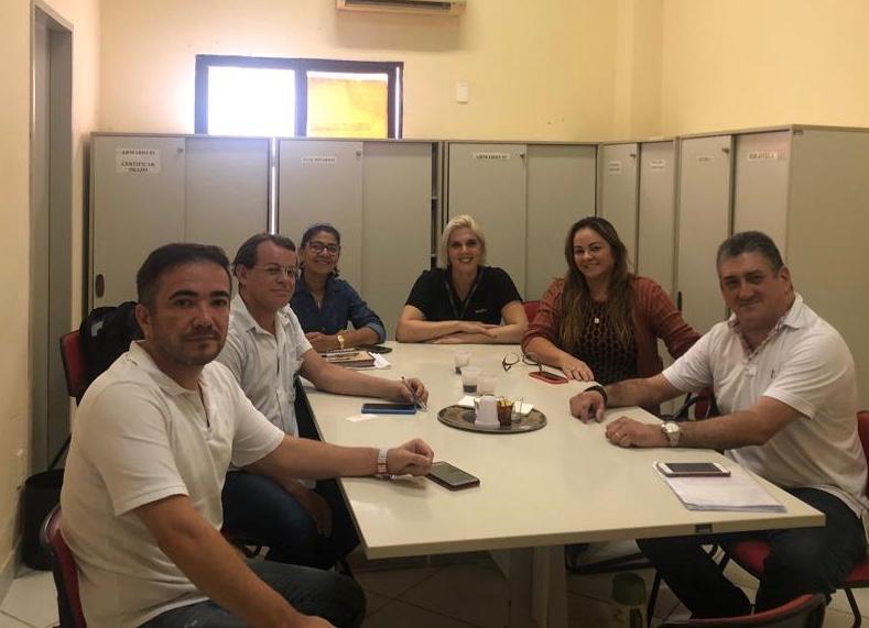 SINE busca parcerias para ofertar vagas em todo RN