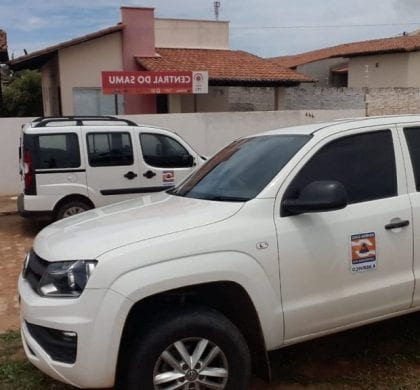 """Prefeitura de Extremoz avalia a operação Defesa em Ação"""""""