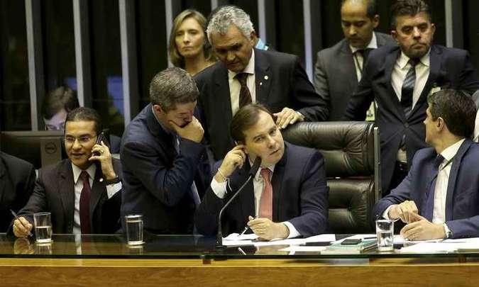 Câmara aprova pente-fino nos benefícios do INSS