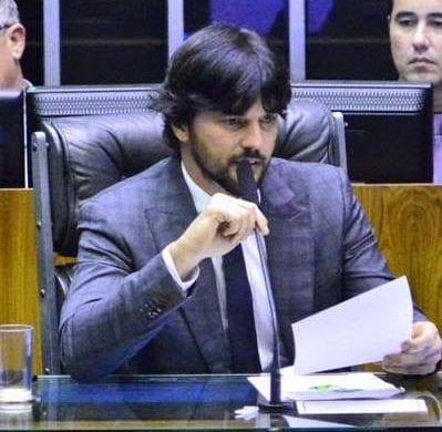 Deputado Fábio Faria afirma que conseguiu liberação de R$ 12 milhões para saneamento no RN
