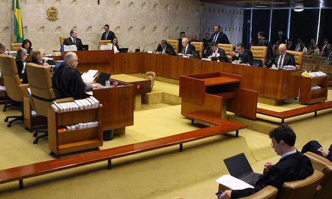 STF decide que Justiça Eleitoral pode julgar corrupção da Lava-Jato