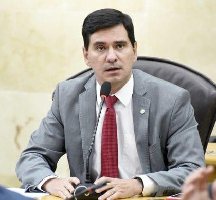 Deputado George Soares compara gastos com diárias entre o Governo atual e o anterior