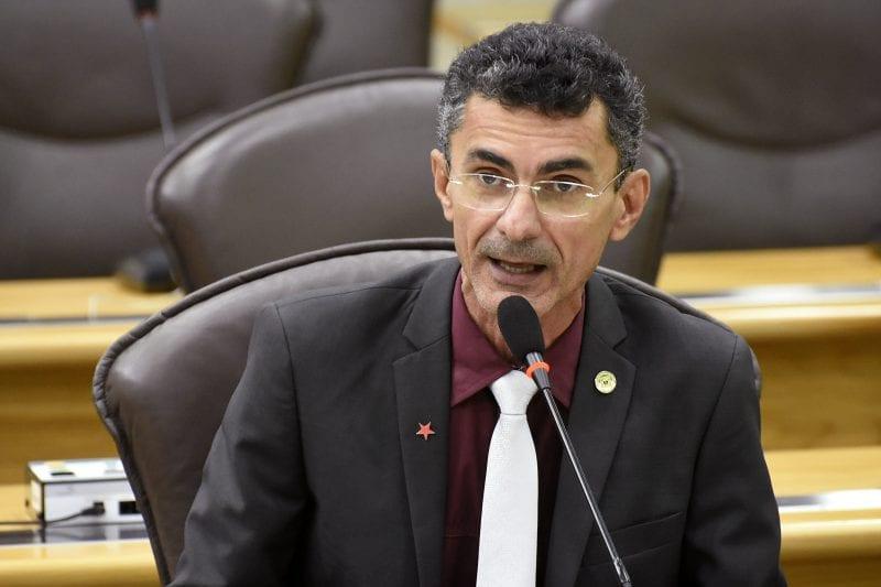 Deputado Francisco do PT defende efetivação do Geoparque do Seridó