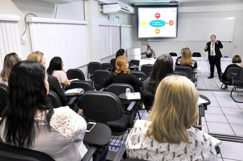 Escola da Assembleia divulga calendário acadêmico do primeiro semestre