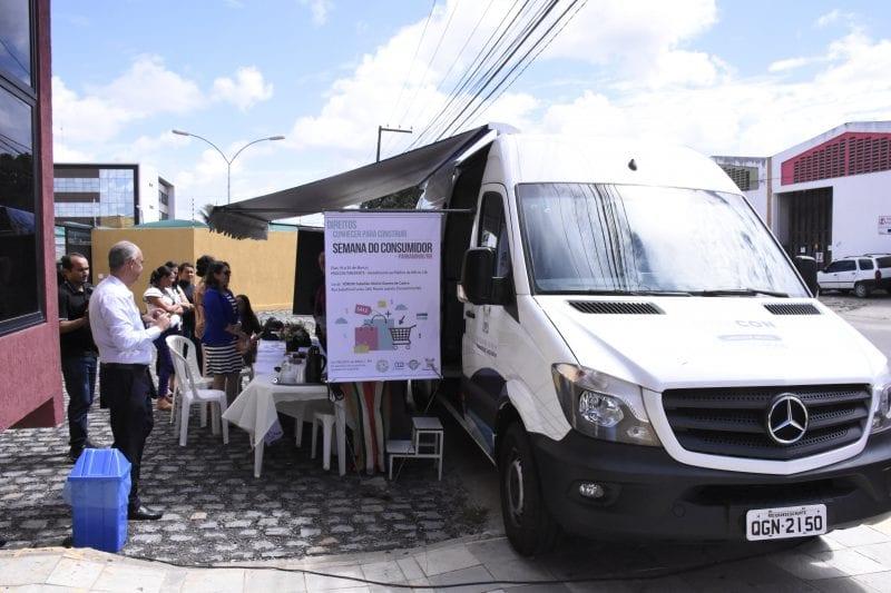 No Dia do Consumidor, Procon Legislativo comemora resultados
