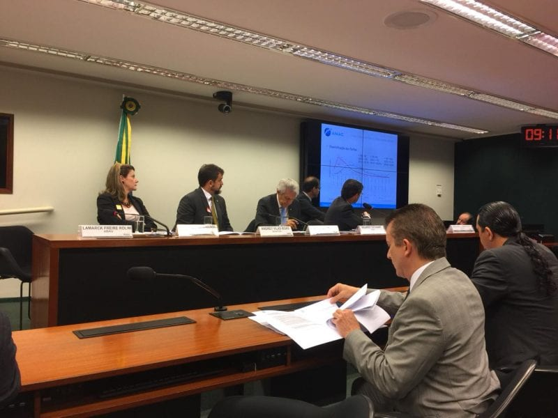 Deputado João Maia defende mudanças para resolver problemas do setor aéreo e fazer turismo crescer
