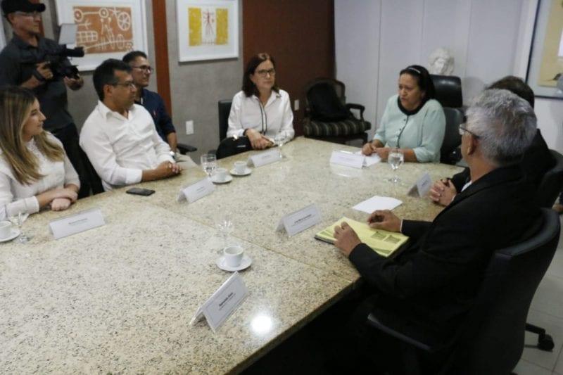 Governo cria comissão para gestão de resíduos sólidos