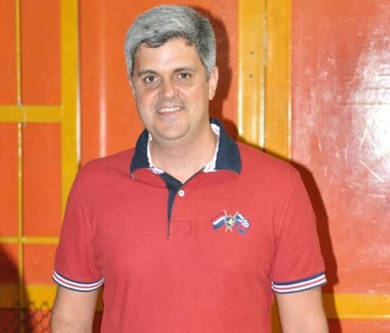 Vereador de S. J. do Mipibu deixa grupo de Fábio Dantas