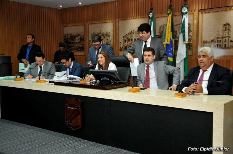 Audiência Pública discute situação da Área de Lazer do Panatis
