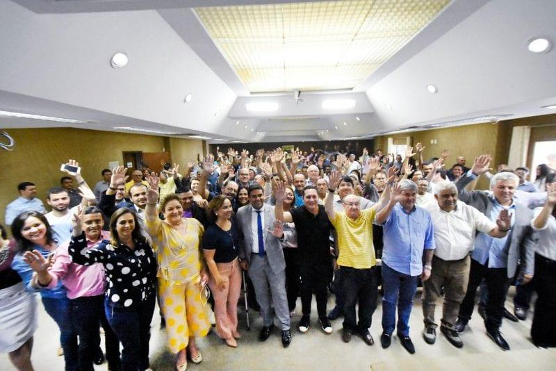 Reconduzido à presidência do PSDB-RN, Ezequiel Ferreira vai fortalecer candidaturas municipais para 2020
