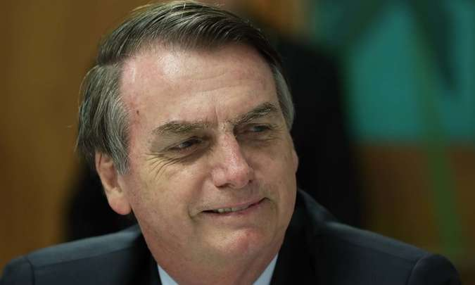 Bolsonaro diz que maioria está convencida da necessidade de aprovar Previdência