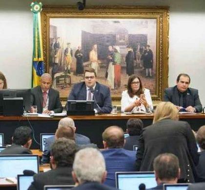 Deputados aprovam relatório da proposta da reforma da Previdência