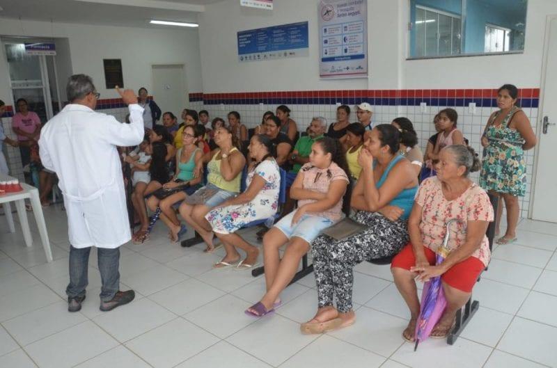 São Gonçalo: Em cinco dias, Assistência Social e Saúde realizam 2.793 atendimentos