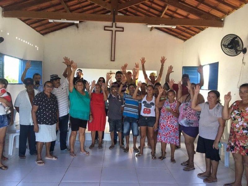 """Governo inicia segunda etapa do """"Água Doce"""" com meta de atender 9 mil famílias"""