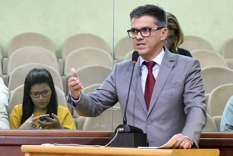 Coronel Azevedo promove audiência pública sobre escola cívico-militar no RN