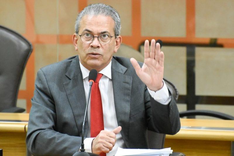 Hermano Morais e Souza se filiam ao PSB na próxima quinta-feira
