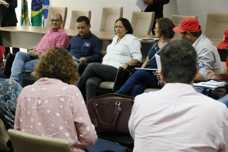 Governo recebe dirigentes do MST no Dia Nacional de Lutas pela reforma agrária