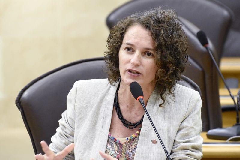 Deputada Isolda Dantas é reeleita presidente do PT de Mossoró