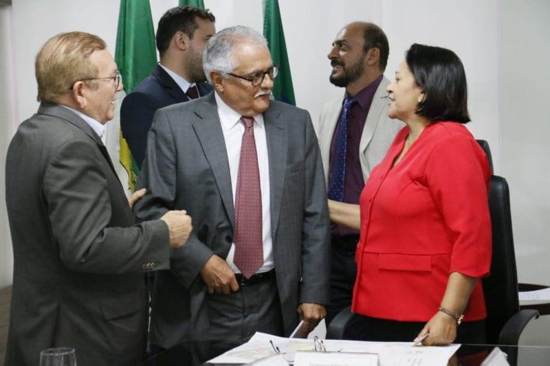 Governo discute com Sudene o Plano Regional de Desenvolvimento do Nordeste