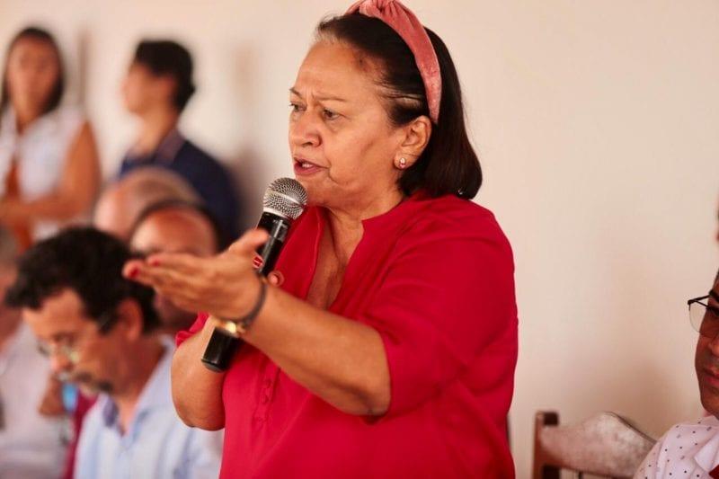 Governo assina ordem de serviço para a estrada da produção, que liga Cerro Corá e Lagoa Nova