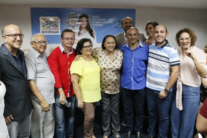 Governo garante investimento de R$ 13 milhões em novas cisternas