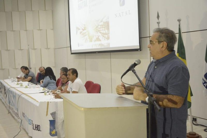 Participa Natal aproxima a administração das demandas da população