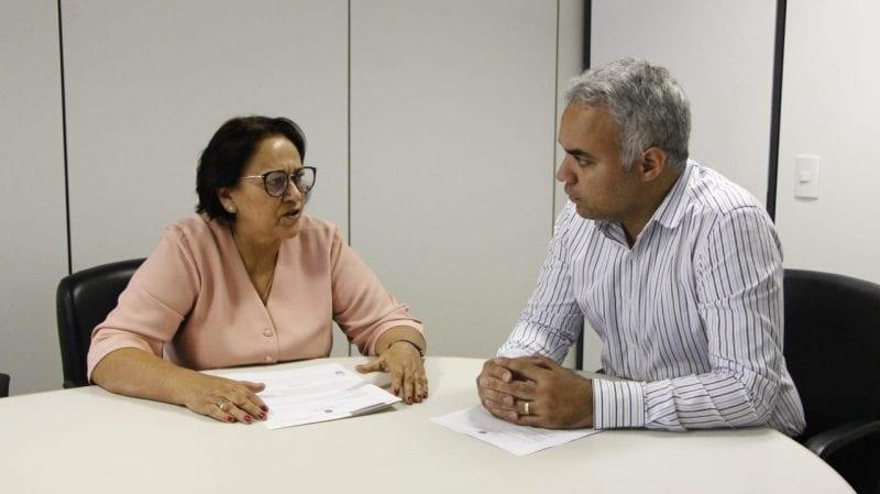 Governo restabelece contrato de R$ 60 milhões para habitação no RN