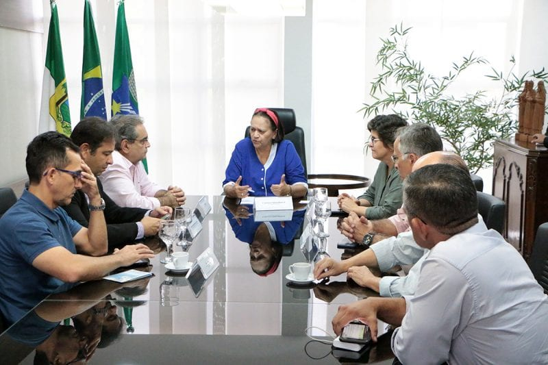 Rio Grande do Norte firma candidatura para receber convenção nacional da CVC