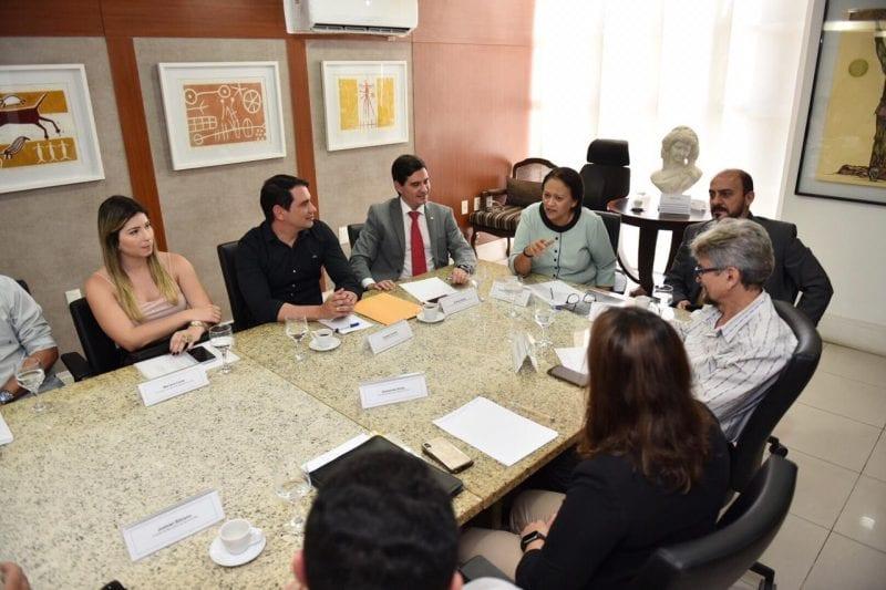 Prefeitos do Vale do Açu propõem criação de consórcio regional de saúde