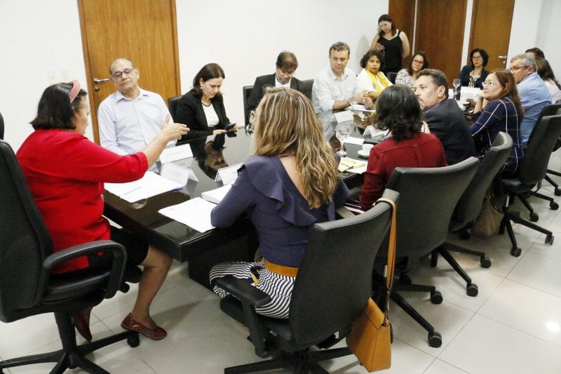 Governo vai repor corte de emendas federais para a UERN